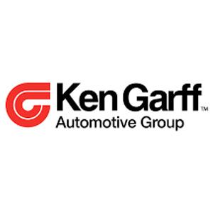 Ken Garff image